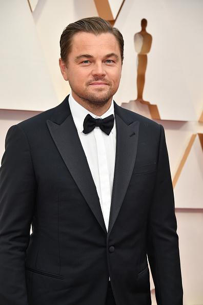 Leonardo DiCaprio「92nd Annual Academy Awards - Arrivals」:写真・画像(13)[壁紙.com]