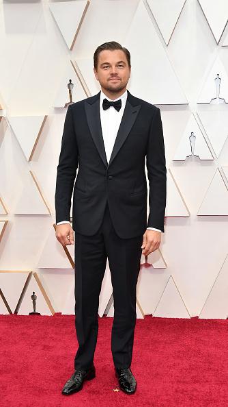 Leonardo DiCaprio「2020 Getty Entertainment - Social Ready Content」:写真・画像(8)[壁紙.com]