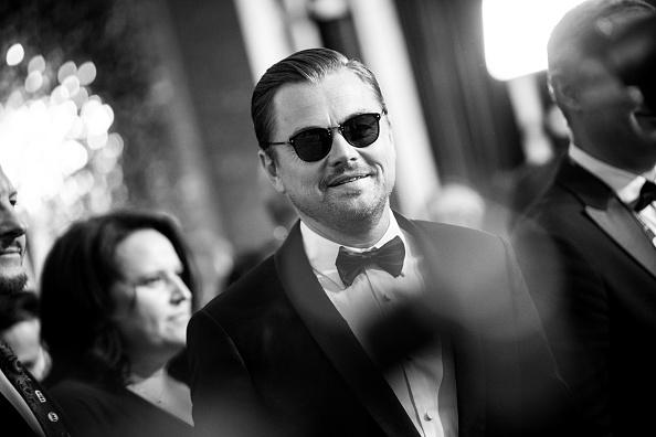 Leonardo DiCaprio「26th Annual Screen ActorsGuild Awards - Red Carpet」:写真・画像(2)[壁紙.com]