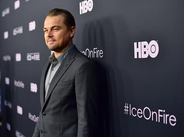 Leonardo DiCaprio「LA Premiere Of HBO's 'Ice On Fire' - Red Carpet」:写真・画像(6)[壁紙.com]