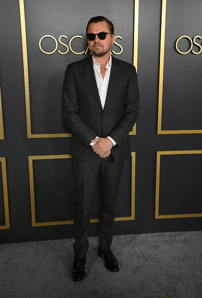 候補「92nd Oscars Nominees Luncheon - Arrivals」:写真・画像(13)[壁紙.com]