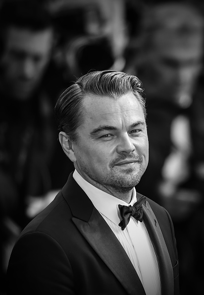 """Eamonn M「""""Once Upon A Time In Hollywood"""" Red Carpet - The 72nd Annual Cannes Film Festival」:写真・画像(12)[壁紙.com]"""