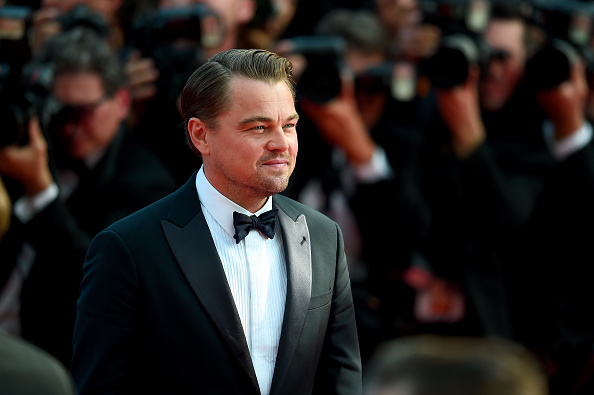 """Leonardo DiCaprio「""""Once Upon A Time In Hollywood"""" Red Carpet - The 72nd Annual Cannes Film Festival」:写真・画像(1)[壁紙.com]"""