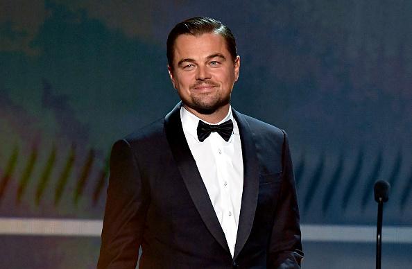 Leonardo DiCaprio「26th Annual Screen ActorsGuild Awards - Inside」:写真・画像(3)[壁紙.com]