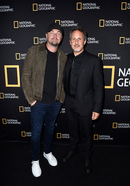 "Film Premiere「National Geographic Documentary Films' ""SEA OF SHADOWS"" Los Angeles Premiere」:写真・画像(7)[壁紙.com]"