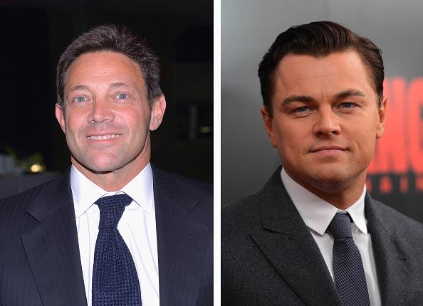 The Wolf of Wall Street「FILE PHOTO:  Leonardo DiCaprio To Play Jordan Belfort In Biopic Role」:写真・画像(0)[壁紙.com]