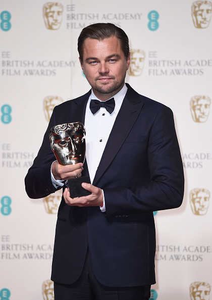Covent Garden「EE British Academy Film Awards - Winners Room」:写真・画像(8)[壁紙.com]
