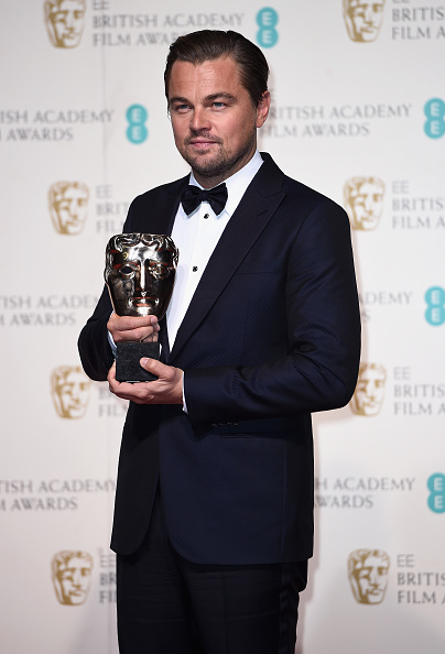 Covent Garden「EE British Academy Film Awards - Winners Room」:写真・画像(5)[壁紙.com]