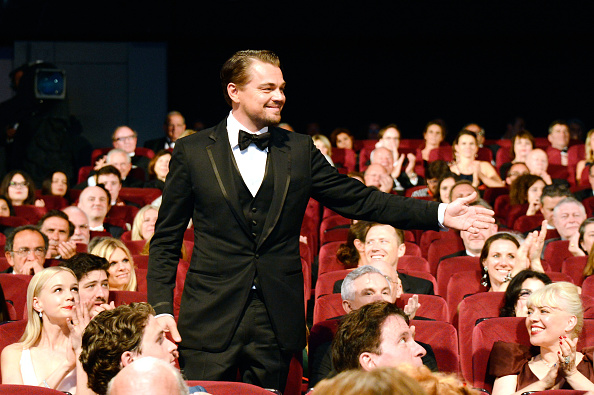 66th International Cannes Film Festival「Opening Ceremony Inside - The 66th Annual Cannes Film Festival」:写真・画像(18)[壁紙.com]