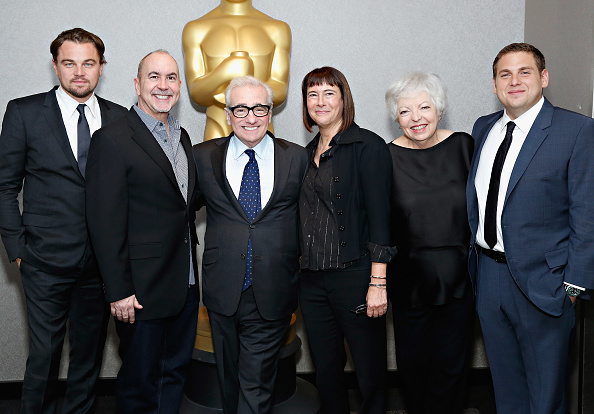 The Wolf of Wall Street「The Academy Of Motion Picture Arts And Sciences Hosts An Official Academy Members Screening Of The Wolf Of Wall Street」:写真・画像(10)[壁紙.com]