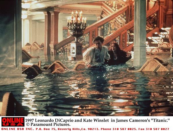 Leonardo DiCaprio「1997titanic2_20000529_06475.jpg」:写真・画像(7)[壁紙.com]