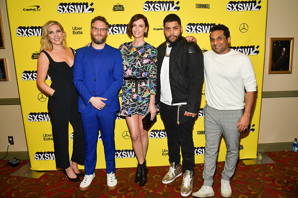 "Film Industry「""Long Shot"" Premiere - 2019 SXSW Conference and Festivals」:写真・画像(4)[壁紙.com]"