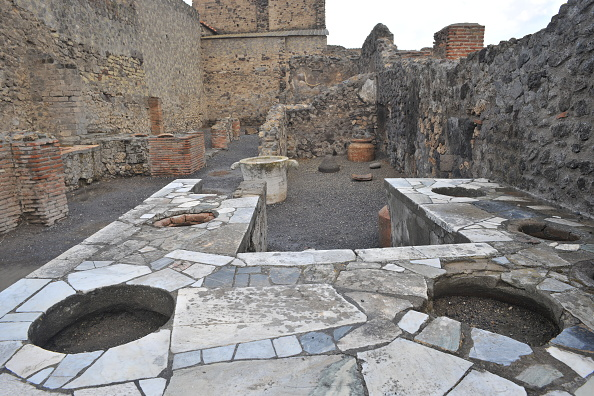 Villa「Pompeii」:写真・画像(9)[壁紙.com]
