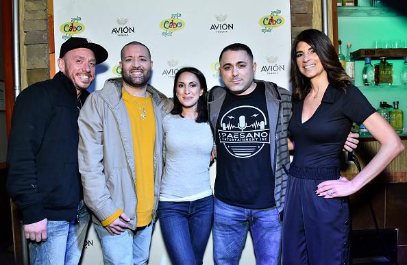 ユーモア「Rodia Comedy Meet & Greet With Anthony Rodia Hosted By Filomena Ramunni」:写真・画像(9)[壁紙.com]