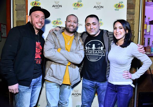 ユーモア「Rodia Comedy Meet & Greet With Anthony Rodia Hosted By Filomena Ramunni」:写真・画像(10)[壁紙.com]