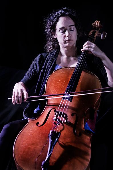 ワールドミュージック「Sofia Efklidou」:写真・画像(3)[壁紙.com]