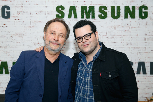 Billy Crystal「The Samsung Studio At SXSW 2015」:写真・画像(13)[壁紙.com]