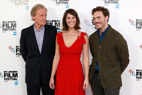 Three Quarter Length「'Their Finest' - Photocall - 60th BFI London Film Festival」:写真・画像(15)[壁紙.com]