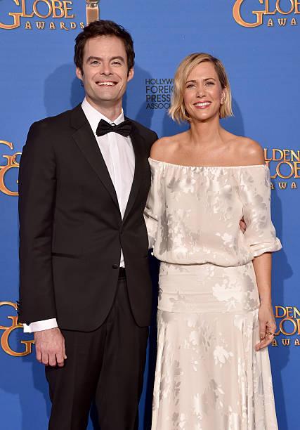 72nd Annual Golden Globe Awards - Press Room:ニュース(壁紙.com)