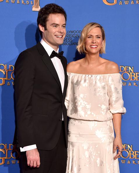The Beverly Hilton Hotel「72nd Annual Golden Globe Awards - Press Room」:写真・画像(15)[壁紙.com]