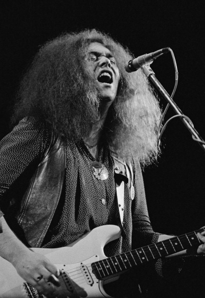 Guitarist「Pink Fairies Guitarist」:写真・画像(15)[壁紙.com]