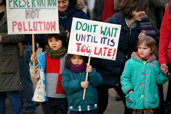 気候「Schoolchildren Across The UK Go On Climate Strike」:写真・画像(14)[壁紙.com]