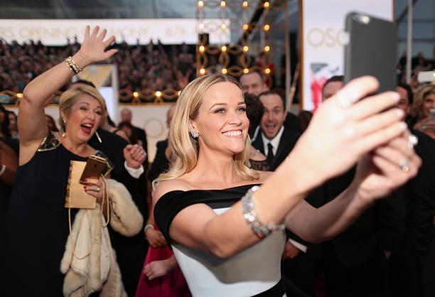 87th Annual Academy Awards - Red Carpet:ニュース(壁紙.com)