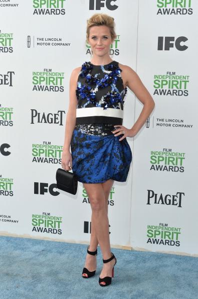 Alberto E「2014 Film Independent Spirit Awards - Arrivals」:写真・画像(19)[壁紙.com]
