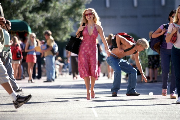 Reese Witherspoon「MGM 2001 Movie Previews」:写真・画像(4)[壁紙.com]
