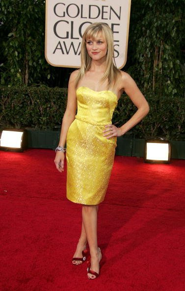 到着「The 64th Annual Golden Globe Awards - Arrivals」:写真・画像(19)[壁紙.com]