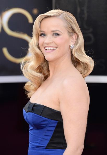 Strapless「85th Annual Academy Awards - Arrivals」:写真・画像(6)[壁紙.com]