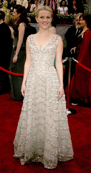 Reese Witherspoon「78th Annual Academy Awards - Arrivals」:写真・画像(11)[壁紙.com]