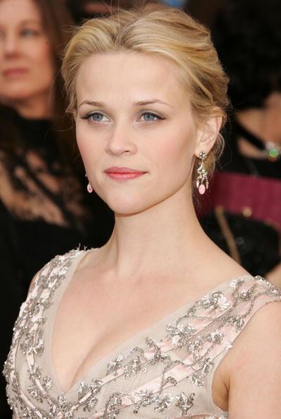 Hair Bun「78th Annual Academy Awards - Arrivals」:写真・画像(18)[壁紙.com]