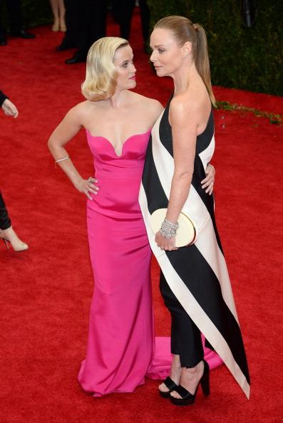 "Stella McCartney - Designer Label「""Charles James: Beyond Fashion"" Costume Institute Gala - Arrivals」:写真・画像(13)[壁紙.com]"