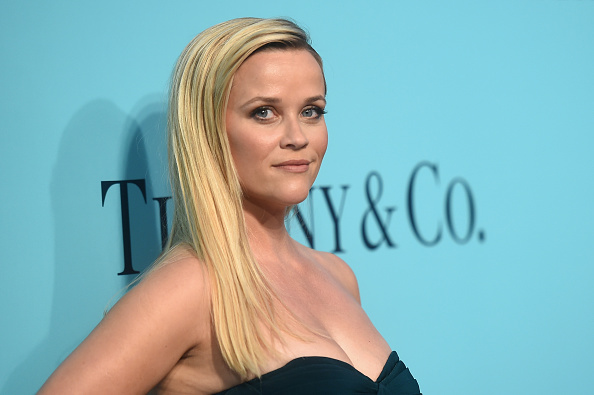 Reese Witherspoon「Tiffany & Co. 2017 Blue Book Collection Gala - Red Carpet」:写真・画像(13)[壁紙.com]