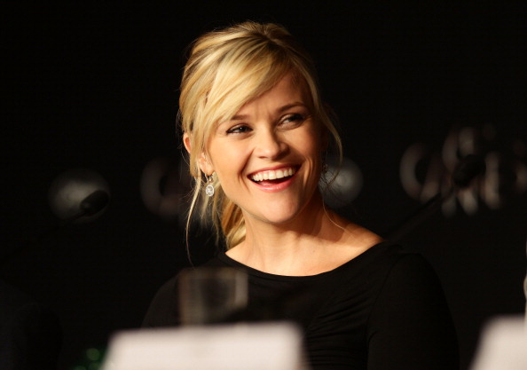 "Reese Witherspoon「""Mud"" Press Conference - 65th Annual Cannes Film Festival」:写真・画像(6)[壁紙.com]"
