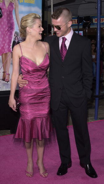 Reese Witherspoon「Legally Blonde Premiere」:写真・画像(18)[壁紙.com]