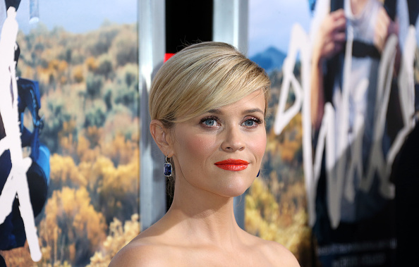"""Reese Witherspoon「Premiere Of Fox Searchlight's """"Wild"""" - Arrivals」:写真・画像(18)[壁紙.com]"""