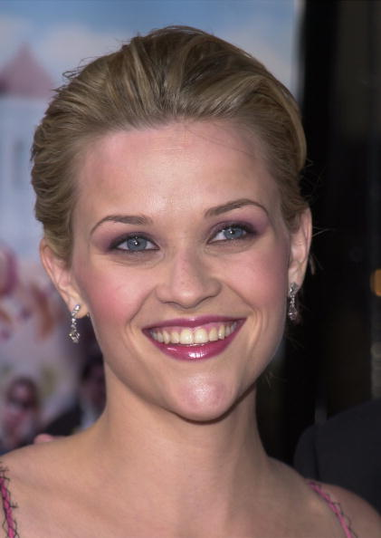Reese Witherspoon「Legally Blonde Premiere」:写真・画像(16)[壁紙.com]
