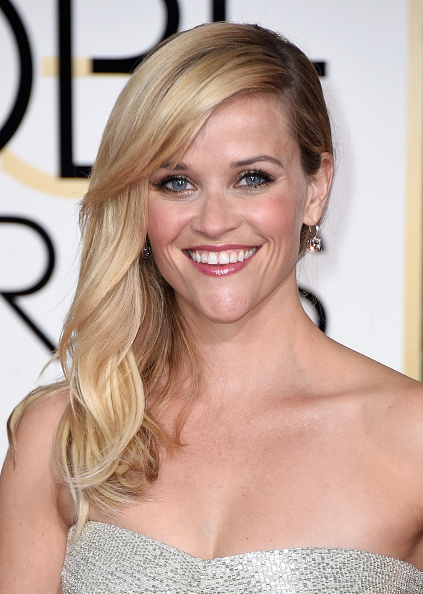 Reese Witherspoon「72nd Annual Golden Globe Awards - Arrivals」:写真・画像(10)[壁紙.com]