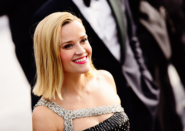Reese Witherspoon「26th Annual Screen Actors Guild Awards - Fan Bleachers」:写真・画像(10)[壁紙.com]