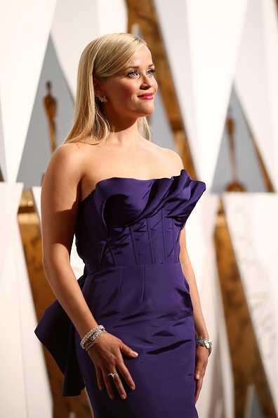 Arrival - 2016 Film「88th Annual Academy Awards - Red Carpet」:写真・画像(14)[壁紙.com]