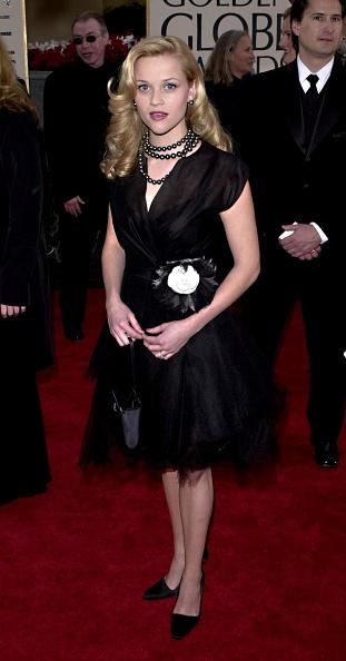 Golden Globe Award「58th Annual Golden Globe Awards」:写真・画像(2)[壁紙.com]