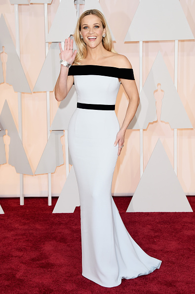 Academy Awards「87th Annual Academy Awards - Arrivals」:写真・画像(18)[壁紙.com]