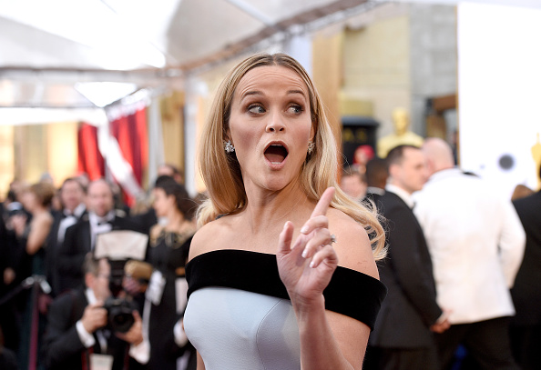 Reese Witherspoon「87th Annual Academy Awards - Arrivals」:写真・画像(11)[壁紙.com]