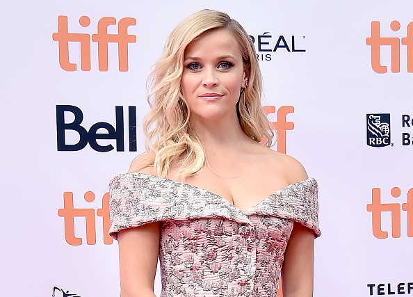 "Reese Witherspoon「2016 Toronto International Film Festival - ""Sing"" Premiere」:写真・画像(11)[壁紙.com]"