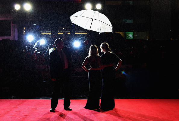 "Odeon Leicester Square「""Wild"" - The May Fair Hotel Gala VIP Arrivals - 58th BFI London Film Festival」:写真・画像(0)[壁紙.com]"