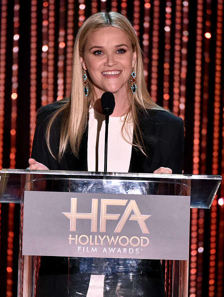The Beverly Hilton Hotel「19th Annual Hollywood Film Awards - Show」:写真・画像(15)[壁紙.com]