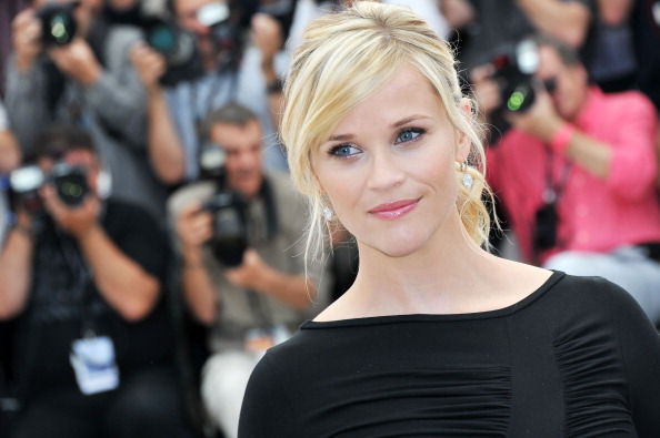 "Reese Witherspoon「""Mud"" Photocall - 65th Annual Cannes Film Festival」:写真・画像(17)[壁紙.com]"