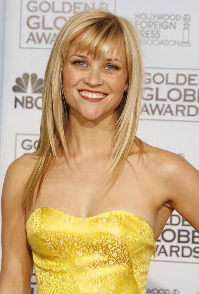 Reese Witherspoon「The 64th Annual Golden Globe Awards - Press Room」:写真・画像(18)[壁紙.com]